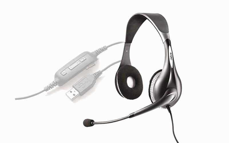 Jabra UC Voice 150 – Top Grade Headset Review