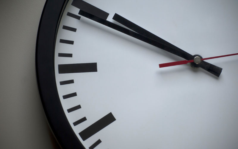 How Long Does it Take for your Google AdSense Application to be Approved?